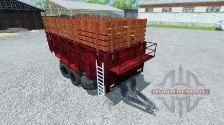 PTS-10 v2.0 für Farming Simulator 2013