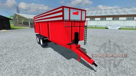 Pottinger MLS für Farming Simulator 2013
