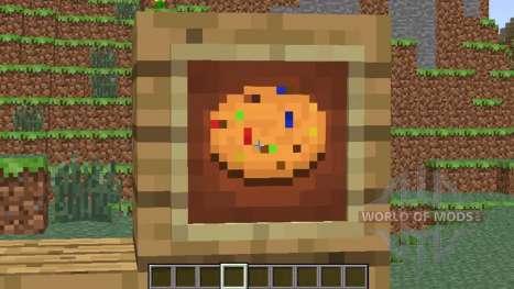 Candy für Minecraft