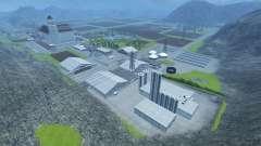 Kleine farm für Farming Simulator 2013