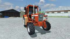 MTZ-82 Biélorussie pour Farming Simulator 2013