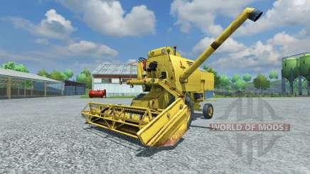 Lizard 7210 für Farming Simulator 2013