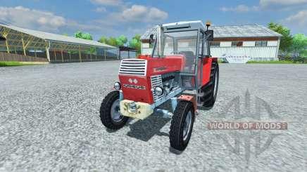 URSUS 1201 v2.0 Red für Farming Simulator 2013