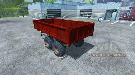 Semi-PTU-7.5 pour Farming Simulator 2013