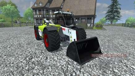 Chariot élévateur CLAAS Scorpion 7040 VariPower v 2.1 pour Farming Simulator 2013