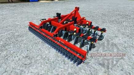 Cultivateur Akpil Tygrys v2.0 pour Farming Simulator 2013