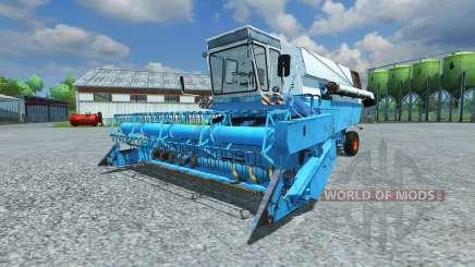 Fortschritt E516 v1.1 pour Farming Simulator 2013