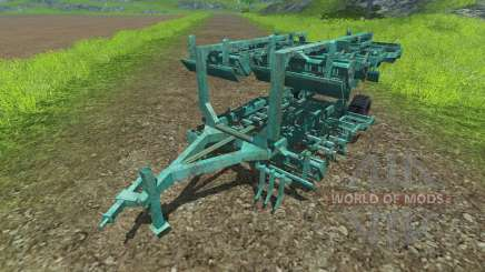 Die PAC-Grubber - 6 Kardinal für Farming Simulator 2013