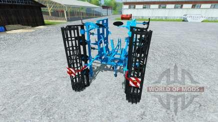 Grubber Lemken Gigant 1821 für Farming Simulator 2013