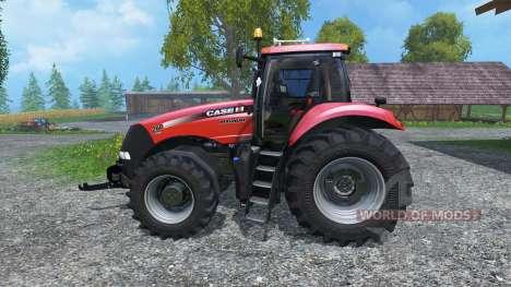 Case IH Magnum CVX 260 v1.4 für Farming Simulator 2015