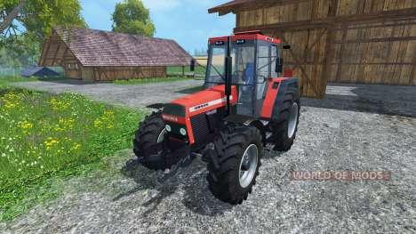 Ursus 1234 1994 v2.0 pour Farming Simulator 2015