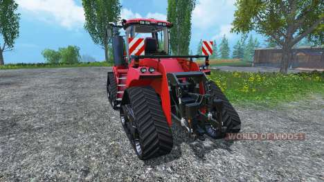 Case IH Quadtrac 550 v1.1 pour Farming Simulator 2015