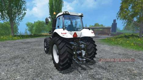 New Holland T8.435 v1.1 für Farming Simulator 2015