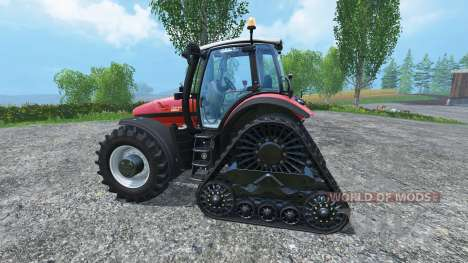 Same Fortis 190 RowTrac v1.0.1 für Farming Simulator 2015