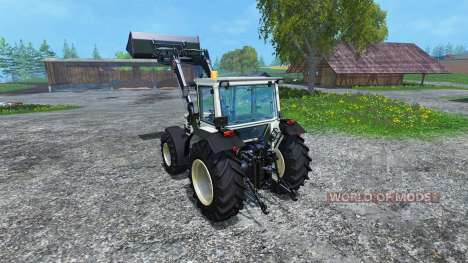 Huerlimann H488 v1.2 für Farming Simulator 2015
