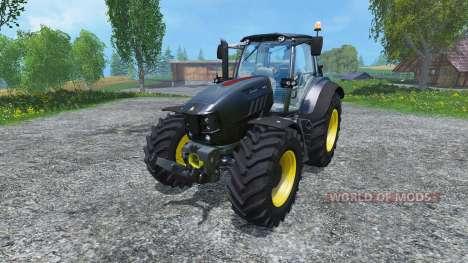 Lamborghini Mach VRT 230 black für Farming Simulator 2015