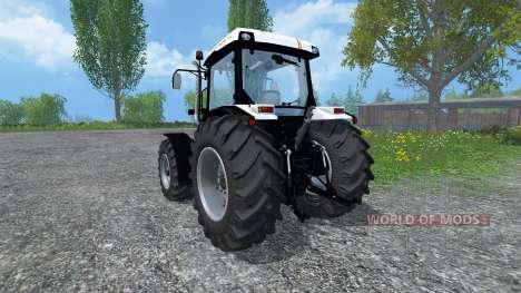 Lamborghini R4.110 Italia v2.0 pour Farming Simulator 2015