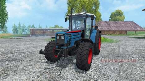 Eicher 2090 Turbo für Farming Simulator 2015