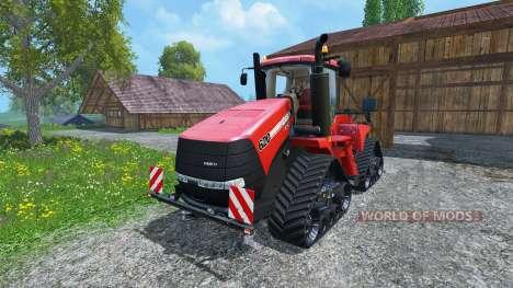 Case IH Quadtrac 620 v1.1 für Farming Simulator 2015