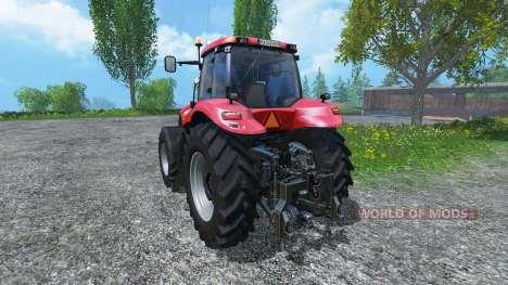Case IH Magnum CVX 235 v1.4 für Farming Simulator 2015