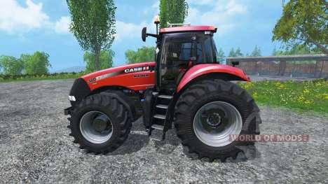 Case IH Magnum 380 CVX 2015 für Farming Simulator 2015