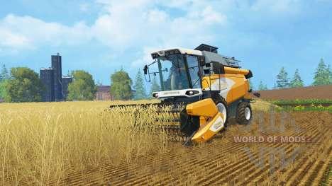 Söldner verbraucht Treibstoff und Samen für Farming Simulator 2015