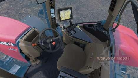 Case IH Puma CVX 160 2012 pour Farming Simulator 2015