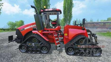 Case IH Quadtrac 620 pour Farming Simulator 2015