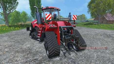 Case IH Quadtrac 620 für Farming Simulator 2015