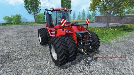 Case IH Steiger 620 pour Farming Simulator 2015