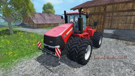 Case IH Steiger 620 für Farming Simulator 2015