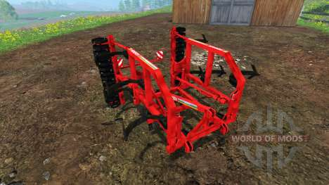 Grubber Horsch Terrano 4 FX 2003 für Farming Simulator 2015