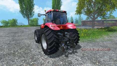 Case IH Magnum CVX 315 v1.4 für Farming Simulator 2015