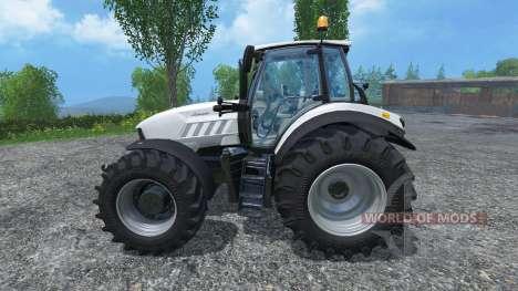 Lamborghini Mach VRT 230 increased tires pour Farming Simulator 2015