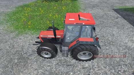 Ursus 1234 1994 v2.0 für Farming Simulator 2015
