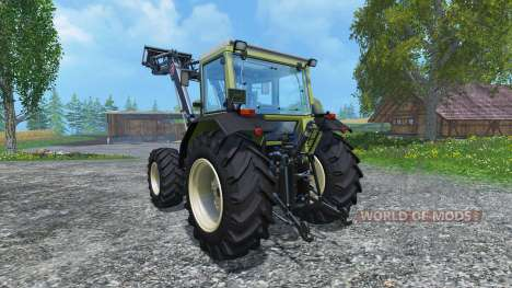 Huerlimann H488 FL für Farming Simulator 2015