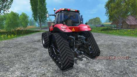 Case IH Magnum CVX 380 RowTrac für Farming Simulator 2015