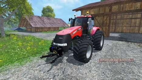 Case IH Magnum CVX 380 v1.4 für Farming Simulator 2015