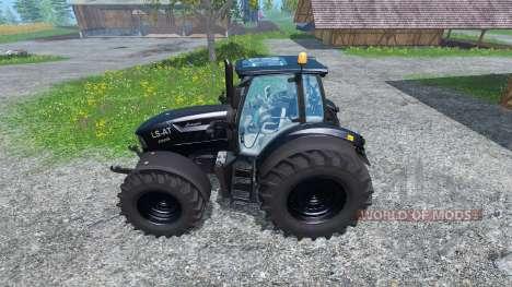 Lamborghini Mach VRT 230 Black Edition für Farming Simulator 2015