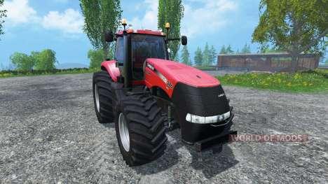 Case IH Magnum 380 CVX v1.2 pour Farming Simulator 2015