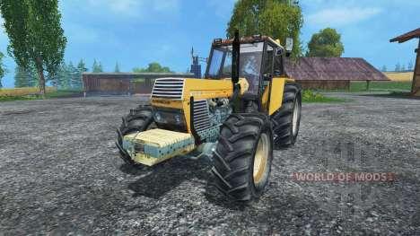 Ursus 1604 v3.0 für Farming Simulator 2015