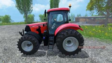 Case IH Puma CVX 160 pour Farming Simulator 2015