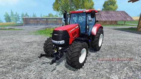 Case IH Puma CVX 230 2014 v1.2 pour Farming Simulator 2015