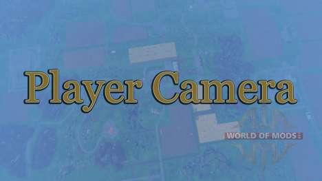 Aperçu de la caméra pour Farming Simulator 2015