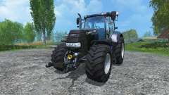 Case IH Puma CVX 160 Black Edition v2.0