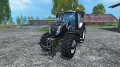 New Holland T8.320 Black Edition