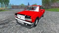 VAZ-2107 v2.0