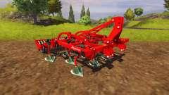 Cultivateur Kverneland CLC Pro 3m pour Farming Simulator 2013