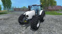 Lamborghini Mach VRT 230 increased tires für Farming Simulator 2015