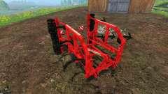 Cultivateur Horsch Terrano 4 FX 2003